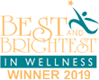 Best and Brightest in Wellness Winner 2017
