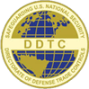Directorate of Defense Trade Controls logo