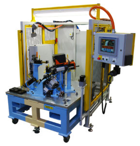 Multi-Function Gaging, Testing and Inspection Machines