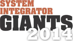 System Integrator Giants 2014