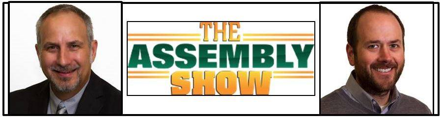 The Assembly Show 2016