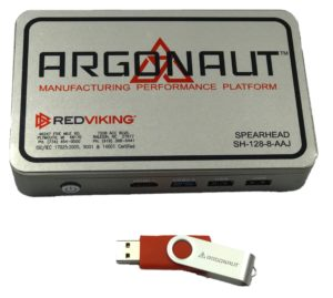 Argonaut Spearhead Edge of Network Device